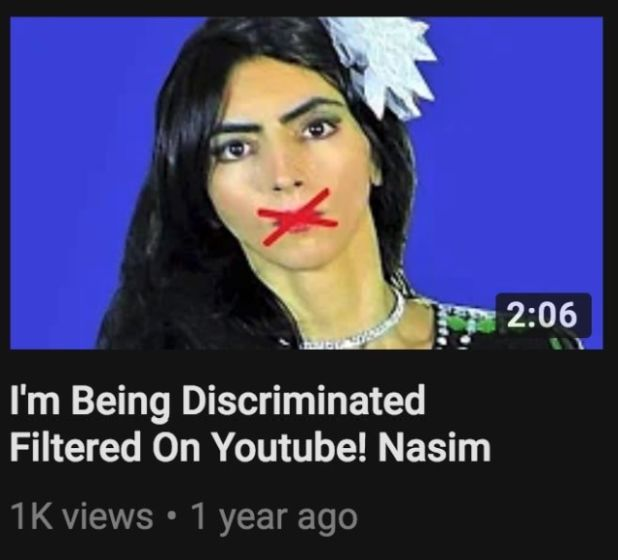 Who Is Nasim Aghdam? All We Know So Far About the YouTube Shooter