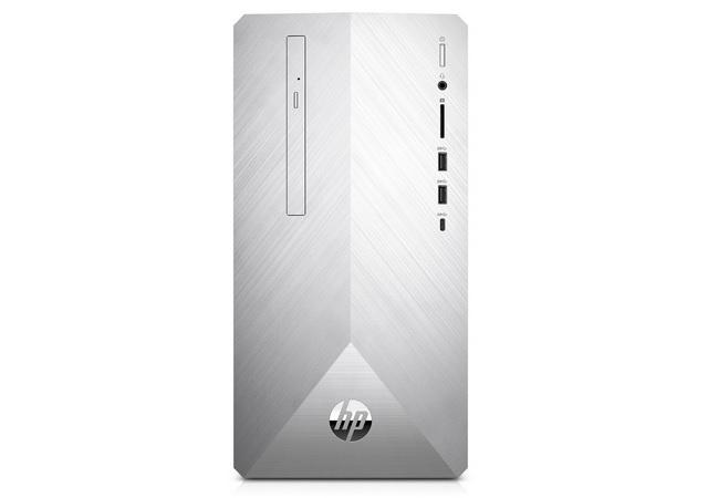 HP Unveils Refreshed Pavilion Notebooks, X360 Convertibles and Desktop PCs