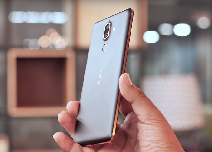 Nokia 7 Plus Review: A Great Mid-Range Smartphone Let Down by Its Camera