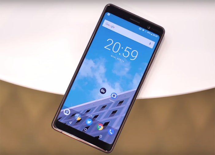 Nokia 7 Plus to Get Android Pie
