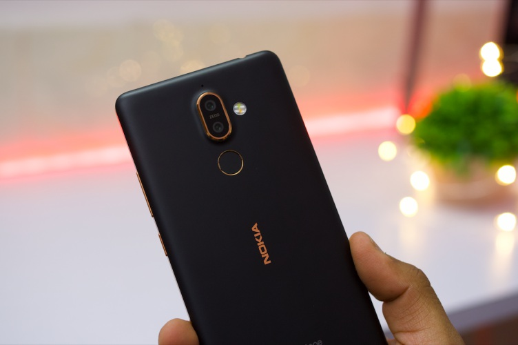 Will the Nokia 7 Plus Be the Midrange Phone to Beat This Year?