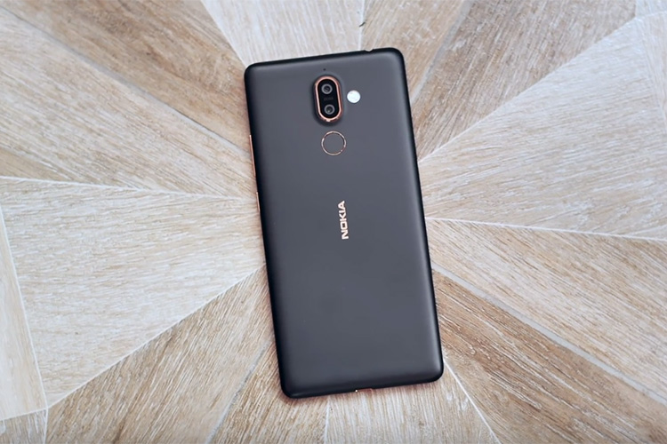 Android P Beta 2 Now Available For Nokia 7 plus, OTA Coming