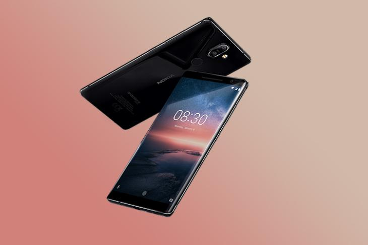 nokia 8 sirocco difficult recommend