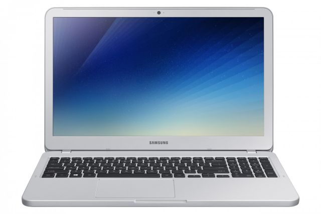 Samsung Notebook 5 comes with Nvidia MX150 graphics