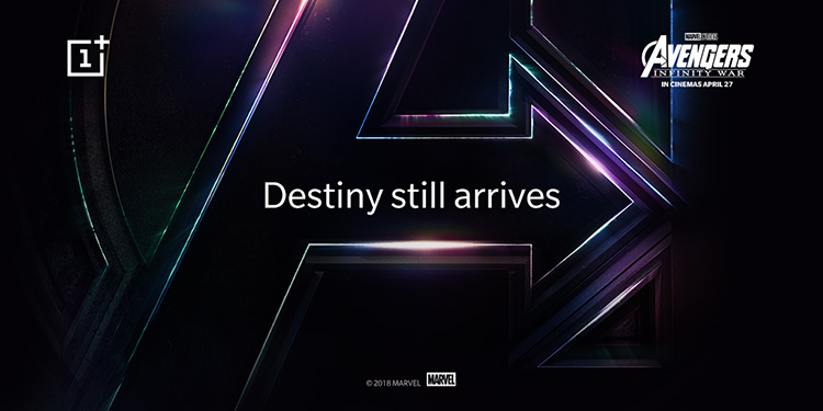 OnePlus is Giving Away Free Avengers: Infinity War Tickets to Existing Customers: Here's How to Participate