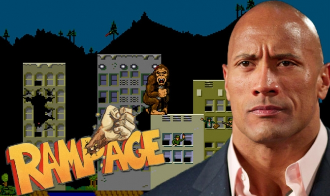 Dwayne 'The Rock' Johnson Will Give Away $300K on HQ Trivia's Biggest Ever Game This Week