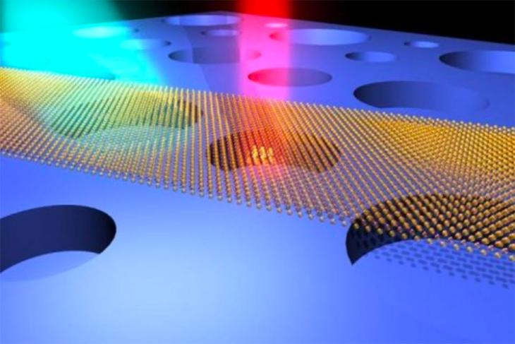 researchers hearing device thinner eardrums