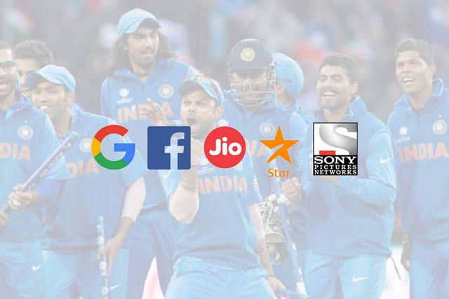Who Will Win This Streaming War? Google, Facebook, JioTV, Hotstar And Others Face Off Over India Cricket Rights