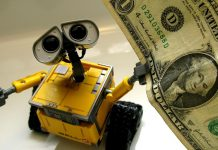 AI and Robots Will Replace Half of the Employees in Banking Industry, Experts Say