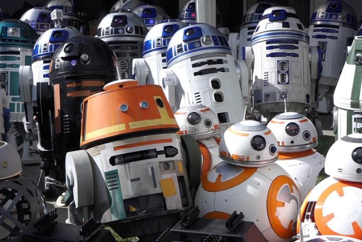 Social Media+Virtual Reality: Hubs By Mozilla Lets You Socialize Like Robots