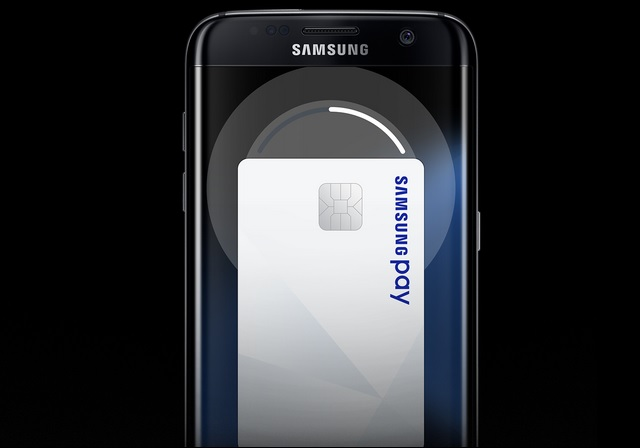 Samsung Pay Gets Samsung Rewards Loyalty Program With Points for Transactions, Payments