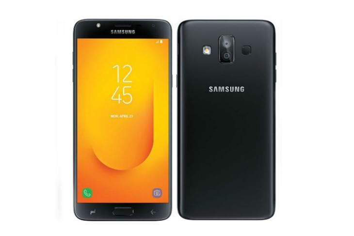 Samsung Galaxy J7 Duo With Dual Cameras, Selfie Flash Launched in India for ₹16,990