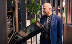 Samsung Unveils A Wide Range of IoT Connected Kitchen Appliances