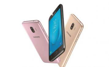 Samsung Galaxy J2 2018 Brings AI-Based Shopping Assistant for Only ₹8,190
