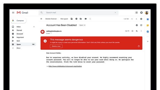 Gmail's Major Update is Now Live: Brings Offline Support, Confidential Mode And Smart Inbox Features