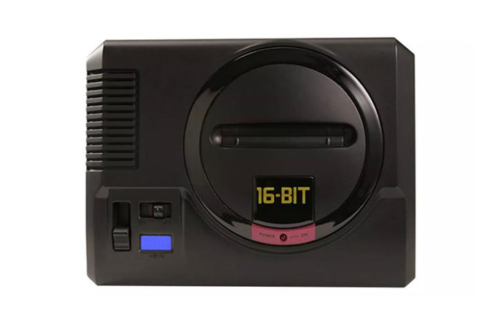 Sega Genesis Console to Be Revived as a Mini Version, To Arrive Later in 2018