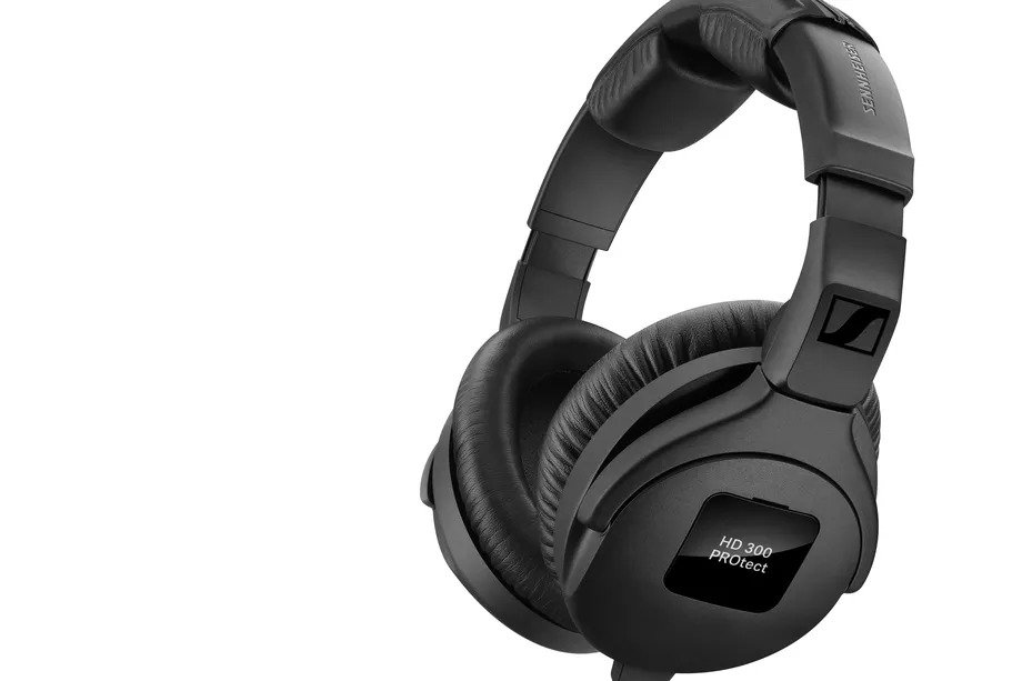 Sennheiser Unveils 300 Series Headphones and Headsets For Professionals