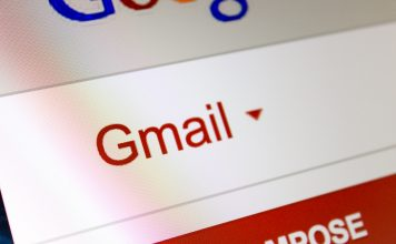 gmail spam messages sent by itself
