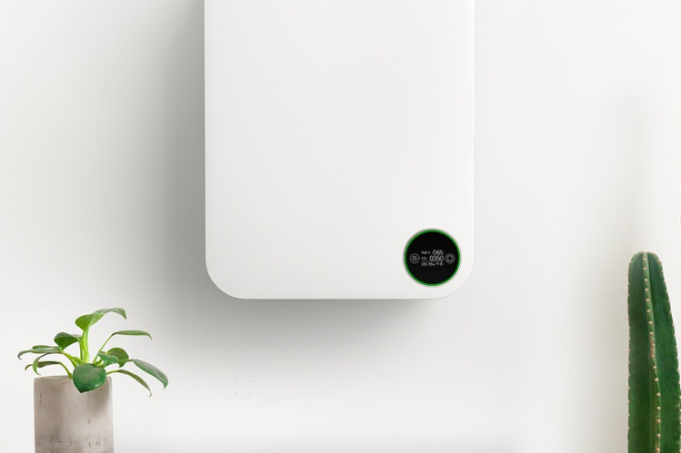 smartmi xiaomi air purifier