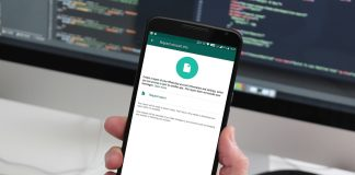 whatsapp data report now live on Android beta
