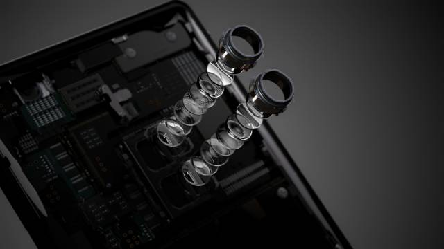Sony Xperia XZ2 With Dual Camera