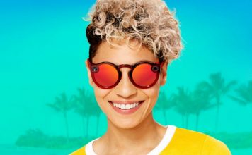 spectacles 2 launched by Snapchat