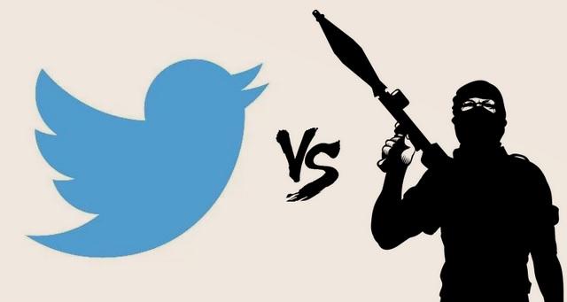 twitter terror