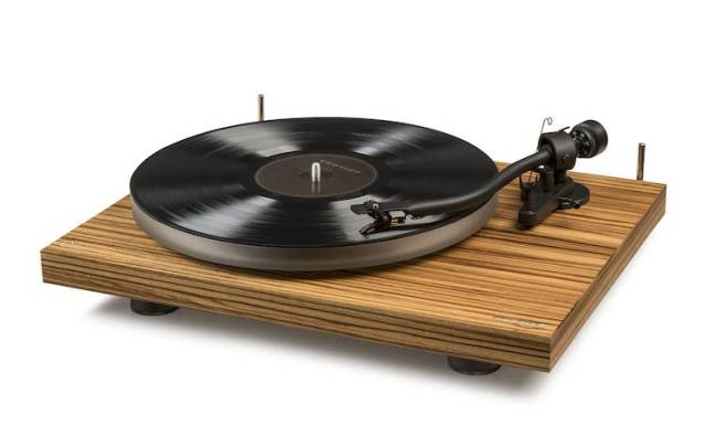 High Definition Vinyl Records Might Soon be a Reality