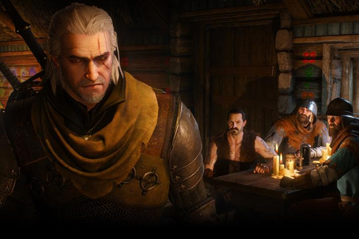 witcher 3 patch issues hdr visual bugs featured website
