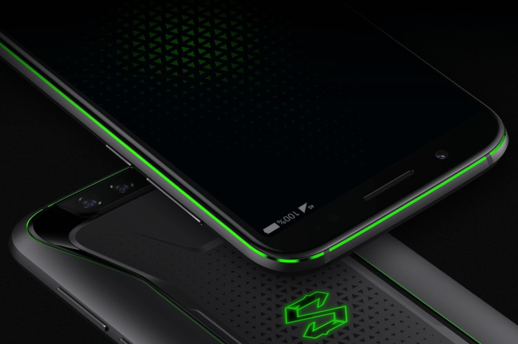 xiaomi black shark image