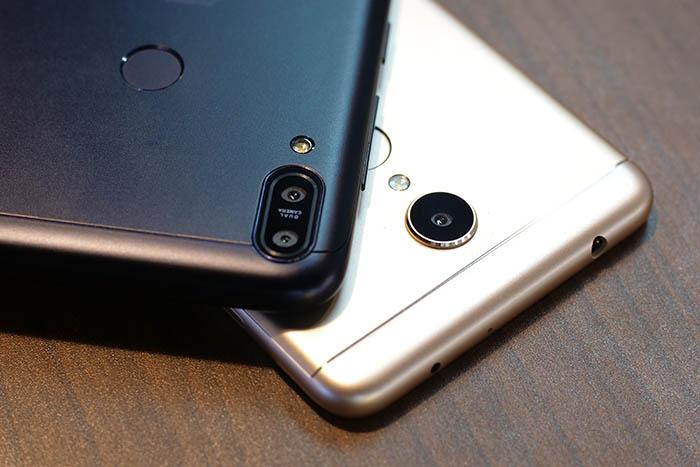 ZenFone Max Pro vs Redmi Note 5: Quick Comparison