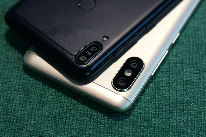 ZenFone Max Pro M1 vs Redmi Note 5 Pro: Quick Comparison