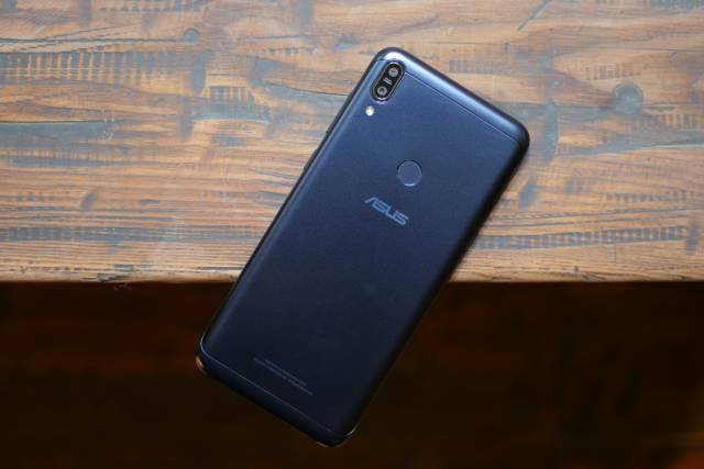 Impressive battery life is expected from the Asus Zenfone Max Pro