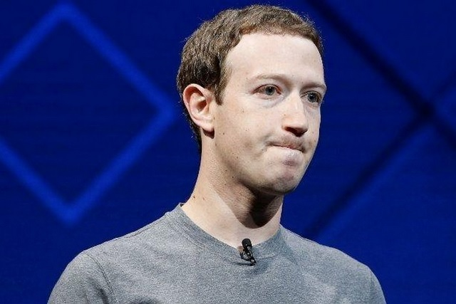 Zuckerberg Faces Second Summons From UK Parliament for a Hearing