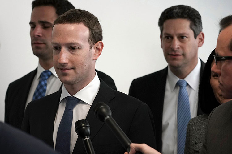 Facebook Follows Up to Questions Avoided by Zuckerberg At the Congressional Grilling