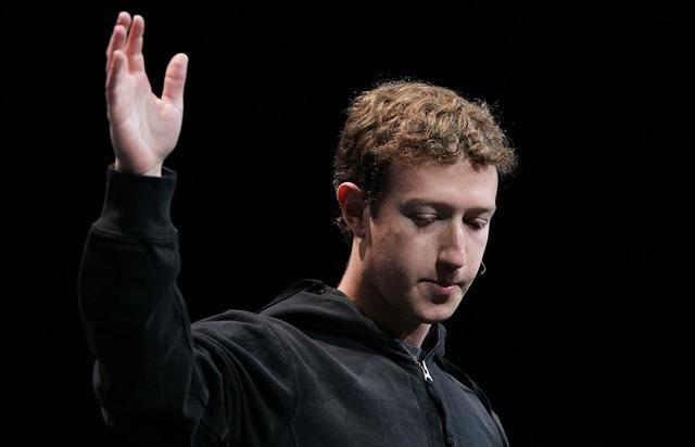 Facebook Apologizes After Myanmar Group Criticizes Zuckerberg's Callous Remark