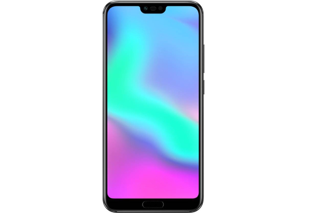 1. Honor 10 a