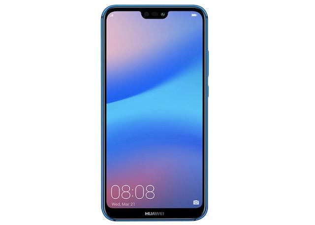1. Huawei P20 Lite