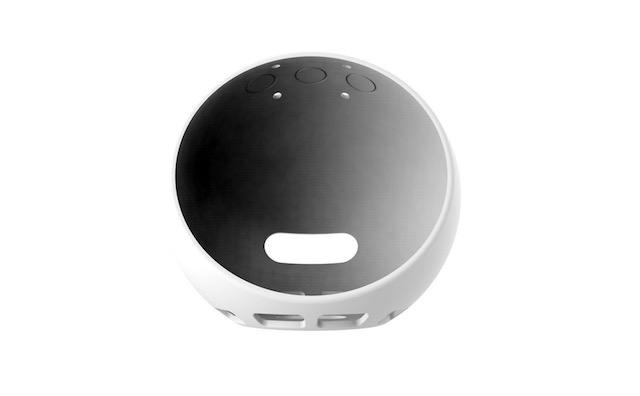 1. Kartice Protector Case for Amazon Echo Spot