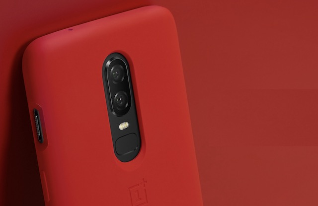 1. Official OnePlus 6 Dual Protection Bundle c