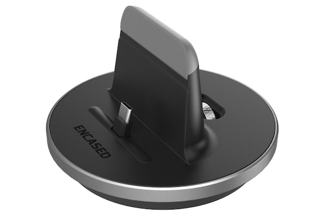 11. Type C Charging Dock by Encased