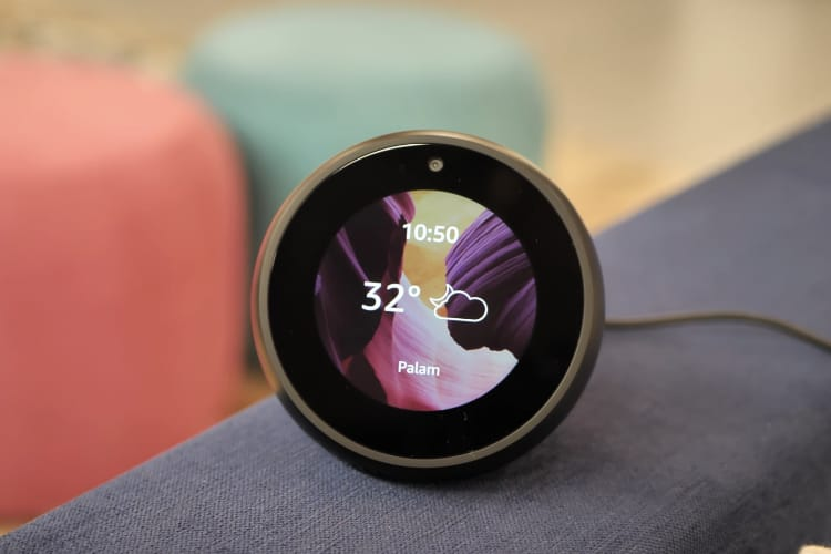 3 Best Amazon Echo Spot Cases and Covers You Can Buy