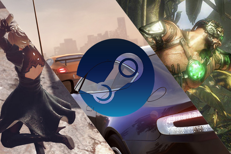 Steam Link Will Soon Let You Stream Games From PC to Your