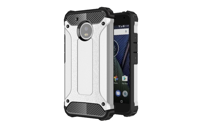 5. Torryka Drop Protection For Moto G6 Plus Case
