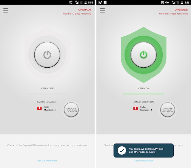 10 Best Android VPN Apps in 2018 (Free and Paid Apps) | Beebom