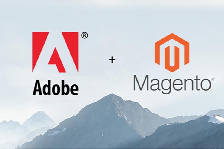 Adobe Magento deal
