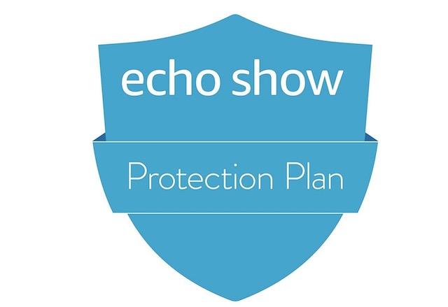 Amazon Echo Show protectoin plan