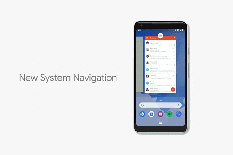 Clear All' Button Will Return to Android P's Recent Apps Soon | Beebom