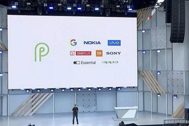 Android P List of Devices Featured