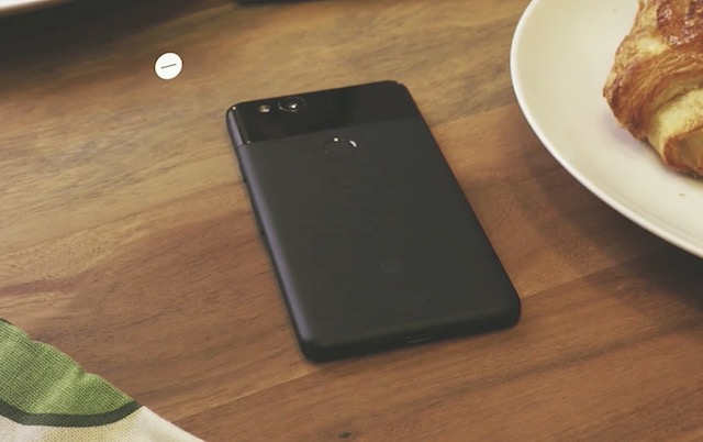 Android P Shush